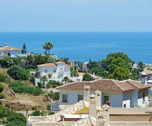 House   Fuengirola 8 persons - private pool p2