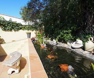 House   Rosas 6 persons - private pool p1
