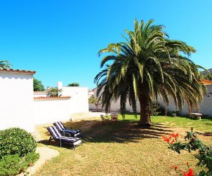 House   Empuriabrava 4 persons - dishwaher p0