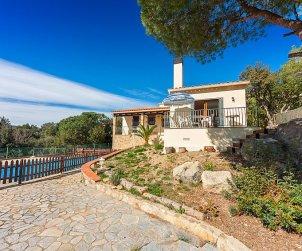House   Calonge - Sant Antoni de Calonge 6 persons - private pool p1