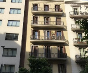 Flat   Barcelone 5 persons - dishwaher p1