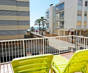 House   Salou 8 persons - dishwaher p0