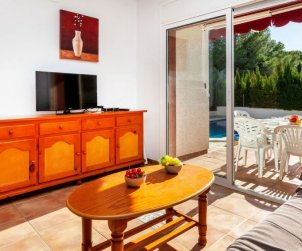 House   Ametlla de Mar 12 persons - private pool p2