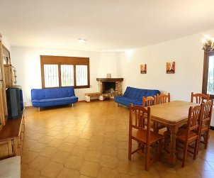 House   Ametlla de Mar 12 persons - private pool p1