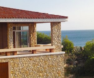 House   Ametlla de Mar 8 persons - panoramic to the sea p2