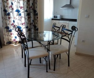 Flat   Alcoceber 6 persons - comunal pool p0