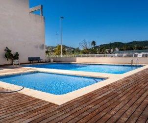 Flat   Javea 6 persons - comunal pool p2