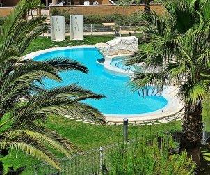 Flat   Javea 4 persons - comunal pool p1