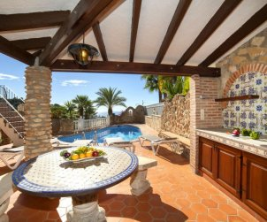 House   Benissa 4 persons - private pool p2