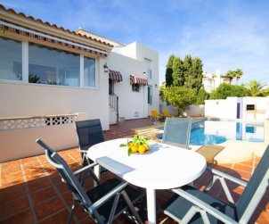 House   Benissa 4 persons - private pool p0