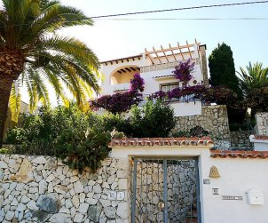 House   Benissa 6 persons - private pool p2