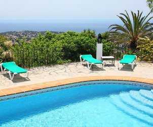 House   Benissa 10 persons - private pool p2