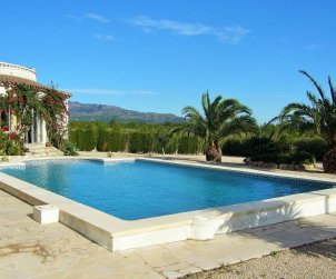 House   Ametlla de Mar 10 persons - private pool p0