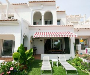 House  Jalon 4 persons - comunal pool p1