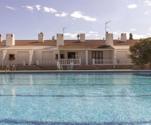 House   Deltebre  -  Riumar 6 persons - comunal pool p2