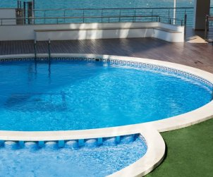 Apartment  in Oropesa del Mar  for 4 people with shared pool and sea view  p2