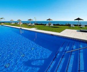 Flat   Torrox Costa 6 persons - comunal pool p2