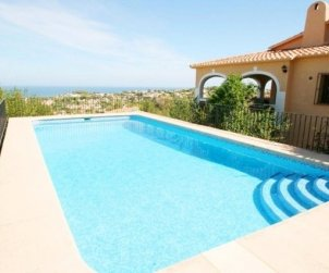 House   Denia 10 persons - private pool p1
