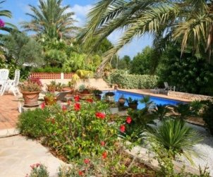 House   Denia 6 persons - private pool p2