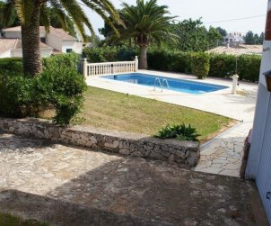 House   Denia 7 persons - private pool p1