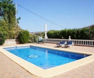 House   Denia 2 persons - private pool p1