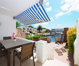 House   Empuriabrava 6 persons - dishwaher p0