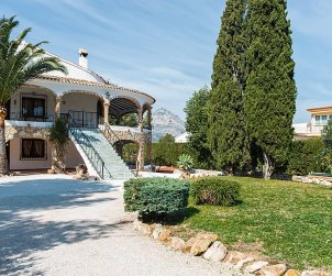 Villa   Javea 8 persons - private pool p2