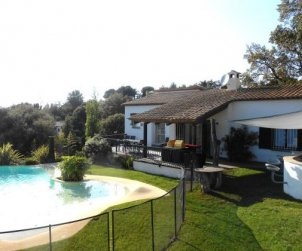 House   Begur 12 persons - private pool and parking p1