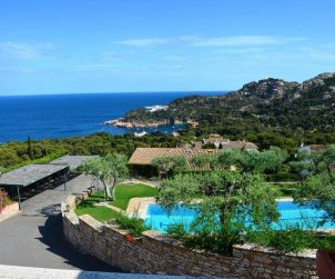 Flat   Begur 6 persons - comunal pool and sea view p1