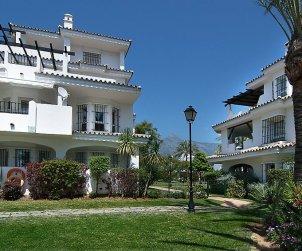 Flat   Marbella 4 persons - comunal pool p2