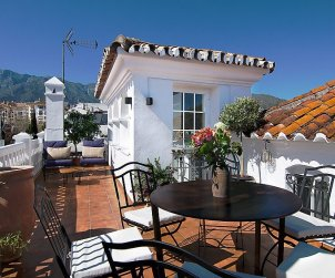 House   Marbella 4 persons - dishwaher p0