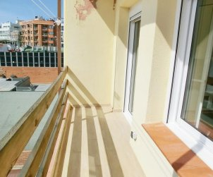 Flat   Lloret del Mar 6 persons - washing machine p1