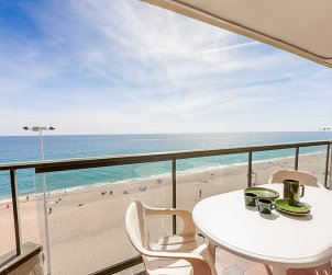Flat   Platja d'Aro 4 persons - panoramic to the sea p2
