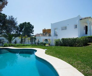 House   Marbella 6 persons - private pool p0