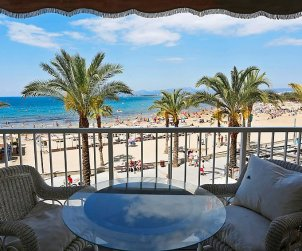 Flat   Salou 8 persons - panoramic to the sea p2