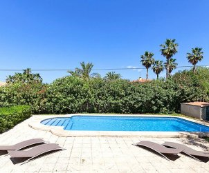 House   Denia 11 persons - private pool p2