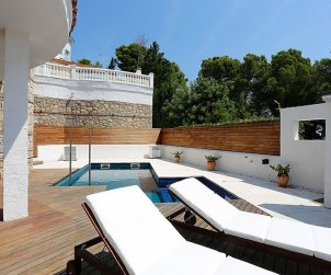 House   Miami Platja 8 persons - private pool p1