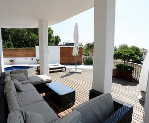 House   Miami Platja 8 persons - private pool p2