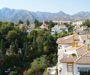 Flat   Marbella 4 persons - panoramic to the sea p2