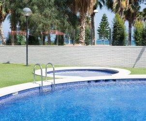 Flat   Oropesa del Mar 6 persons - comunal pool p1