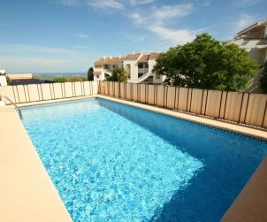 House   Denia 6 persons - private pool p1