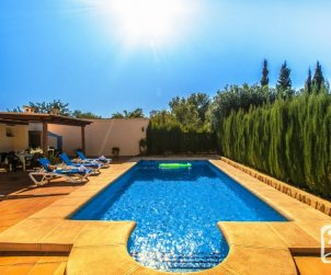 House   Benissa 12 persons - private pool p2
