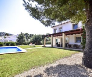 House   Denia 10 persons - private pool p2