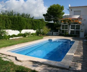House   Ametlla de Mar 7 persons - private pool p1