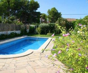 House   Ametlla de Mar 7 persons - private pool p2