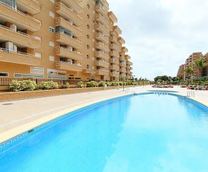 Flat   Oropesa del Mar 6 persons - comunal pool p0