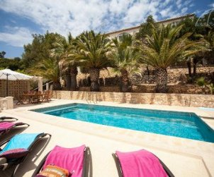 House   Altea 6 persons - private pool, sea view and air conditioning p2