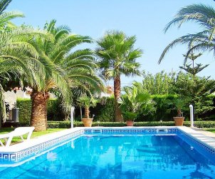 House   Miami Platja 14 persons - private pool p1