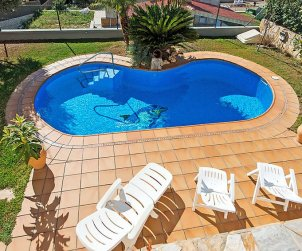 House   Segur de Calafell 8 persons - private pool p1