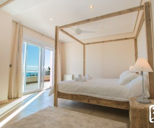 House   Moraira 10 persons - private pool, sea view and air conditioning p1